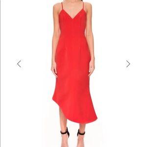 Keepsake the label riptide dress